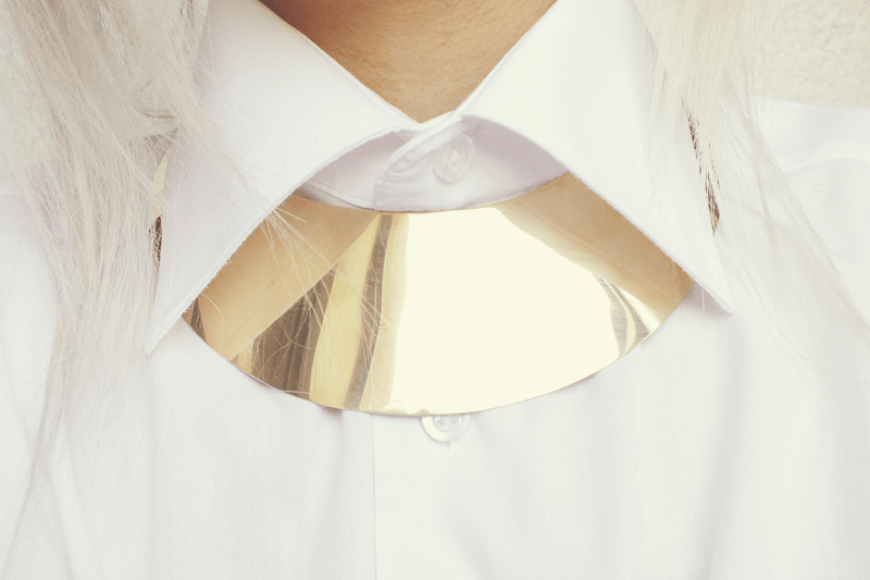 gold choker necklace, gold jewelry