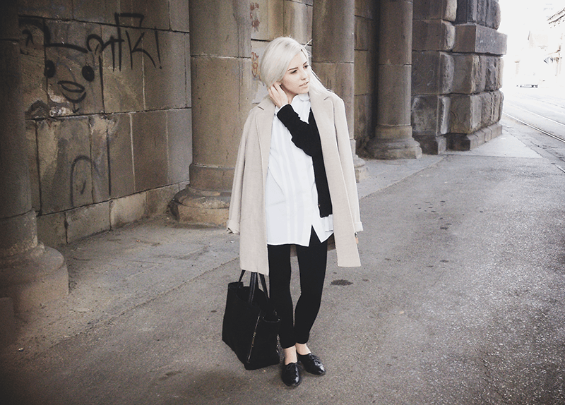 moiminnie, milica obradovic, minimal fashion blogs, minimal style fashion