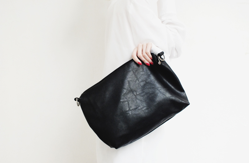 3 in 1 bag, celine lookalike bag, minimal style fashion, minimal fashion blog, moiminnie