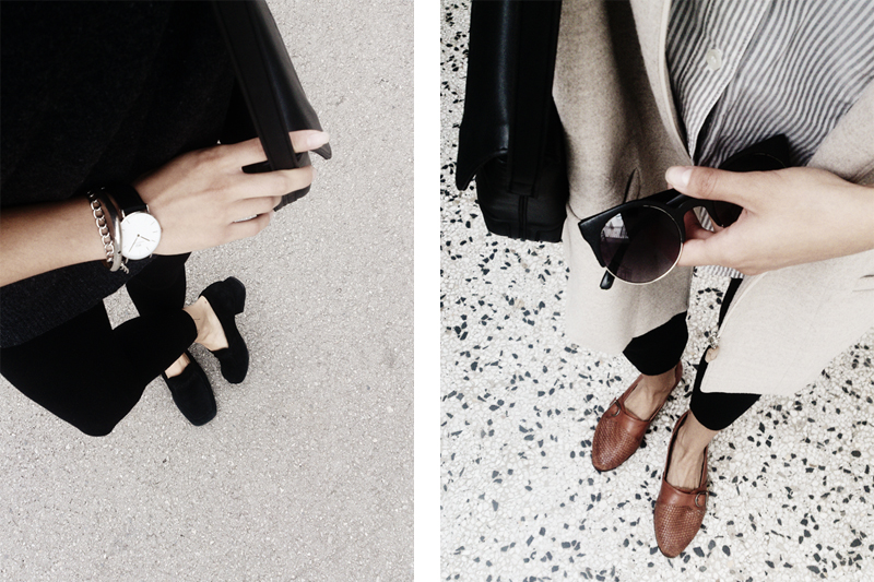 outfit from above, minimal fashion, moiminnie, milica obradovic, fashion blog
