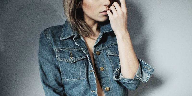 denim portraits, live in levis, moiminnie, milica obradovic, minimal blogs