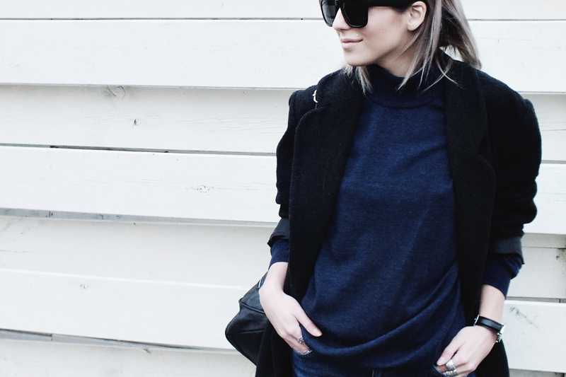 milica obradovic, moiminnie, minimal fashion blog, daniel wellington watches