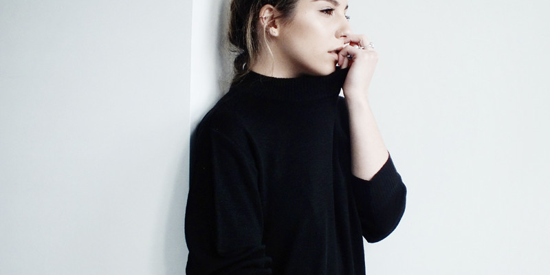 winter style, wardrobe essentials, styling rollneck, how to wear turtleneck, milica obradovic, moiminnie, minimal style fashion